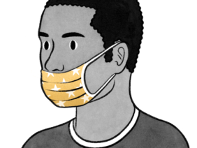 Swahili: why we need to wear a mask