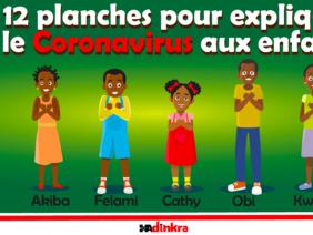 Comment expliquer le coronavirus aux enfants?