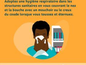 Avec le début du déconfinement dans quelques pays, rappel sur les messages de prevention en 20 visuels