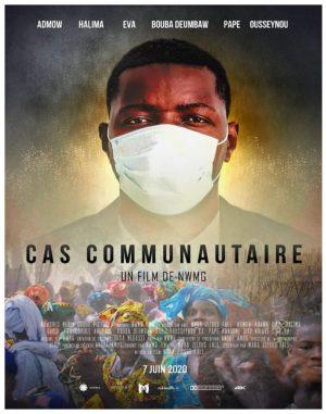 Cas Communautaire, un long métrage sénégalais bientôt disponible