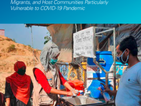Practical RCCE Guidance for Refugees, IDPs and Migrants