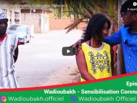 Sénégal: Wadioubakh sensibilise à travers l'humour