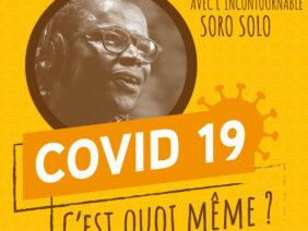 Podcast « Covid-19, c'est quoi même ? » #2 : coronavirus et religion