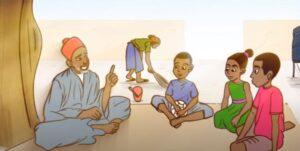LUTTE CONTRE LA PROPAGATION DU COVID-19 : UNE AFFAIRE DE FAMILLE !