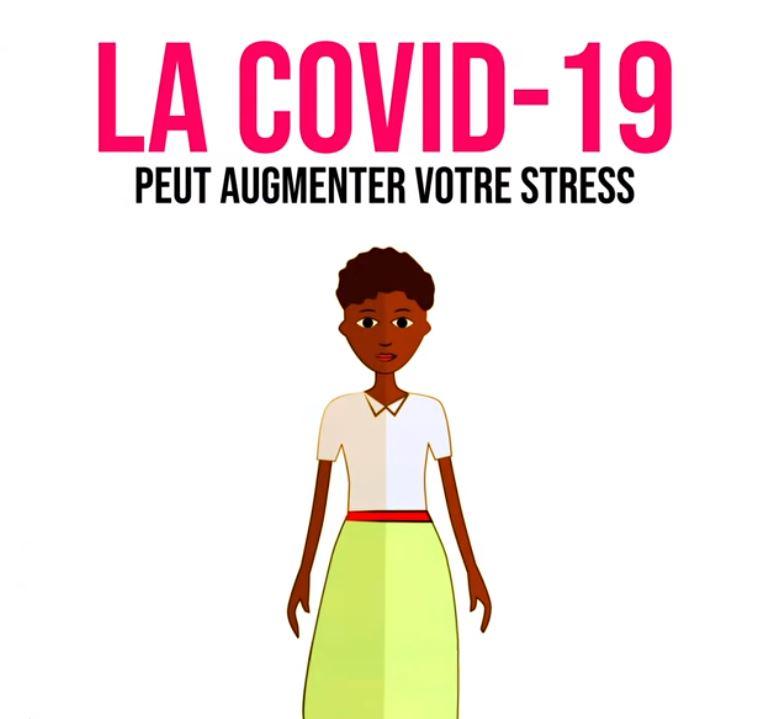 COVID-19 et santé mentale