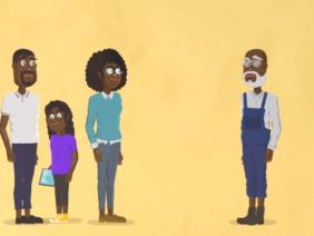 Protéger les personnes âgées de la COVID-19 : 5 étapes simples à promouvoir à la maison