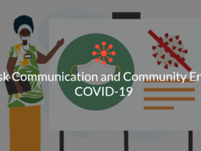 COVID-19 course series – Learn to better respond