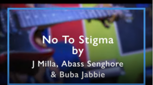 COVID-19: No to stigma!