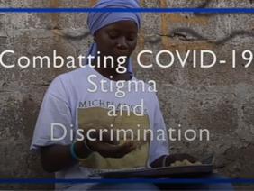COVID-19: Addressing Discrimination