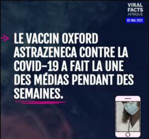 COVID-19 Se vacciner permet de se protéger des formes graves